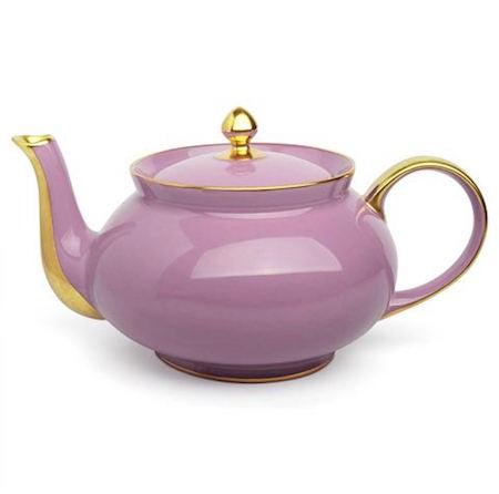 Limoges Legle Parma Teapot