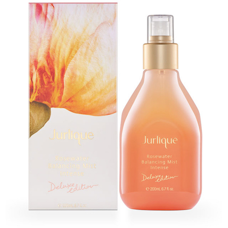 Jurlique Balancing Rosewater Mist Deluxe Edition