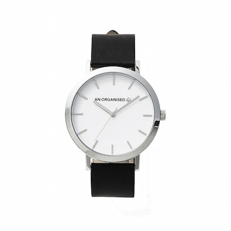 An Organised Life Limited Edition Watch