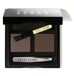 Bobbi Brown Brow Kit in Dark, $45