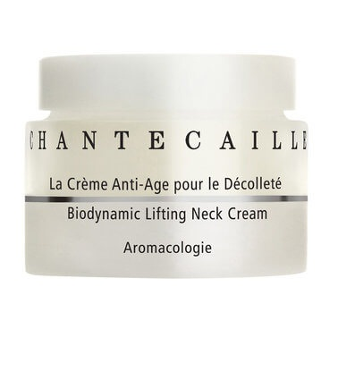Chantecaille Bio Lifting Neck Cream Aromacologie, $259