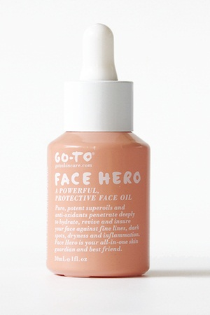 Go-To Face Hero, $45