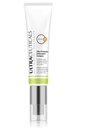 Ultraceuticals Ultra Protective Antioxidant Complex, $89