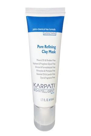 Bio-Intelligent Pore Refining Clay Mask