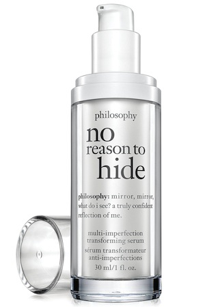 Philosophy No Reason To Hide Multi-Imperfection Transforming Serum