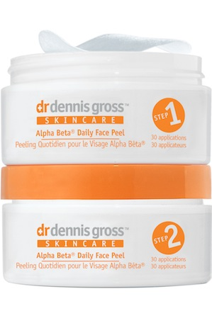 Dr Dennis Gross Skincare Alpha Beta Daily Face Peel