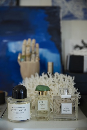 No Signature Scent: Tash Prefers Choice in Fragrance Finds