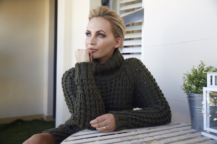 Samantha Jade, Singer