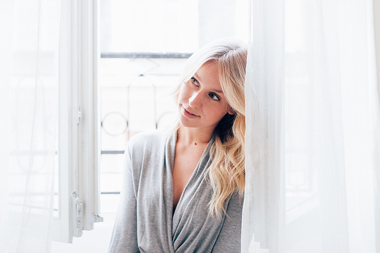 Carin Olsson, Photographer