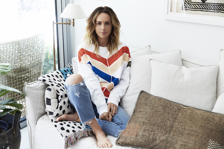 Having worked for brands such as Ksubi, sass and bide and General Pants before launching P.E Nation, Pip has truly made her mark in the fashion industry