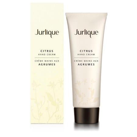 Jurlique Citrus Hand Cream