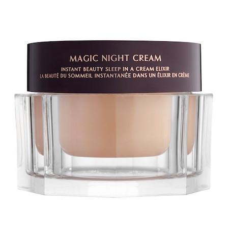 Charlotte Tilbury Magic Night Rescue Cream