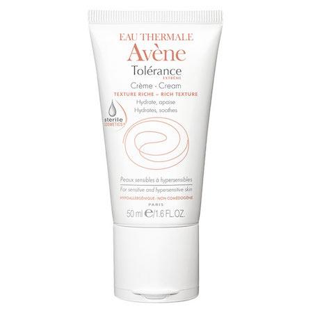 Avéne Tolérance Extreme Cream Rich Texture