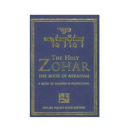 Zohar Book of Healing