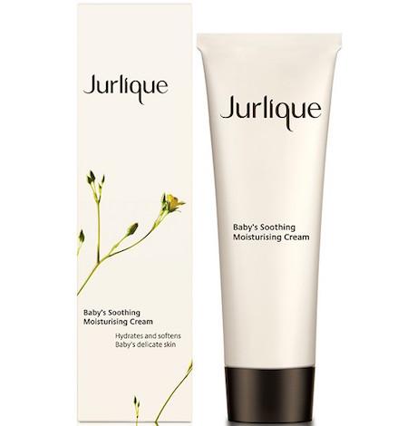 jurlique baby moisturising cream