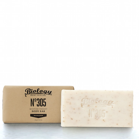 Biology Moisture Therapy Bar