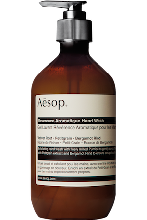 Aesop Reverence Hand Wash