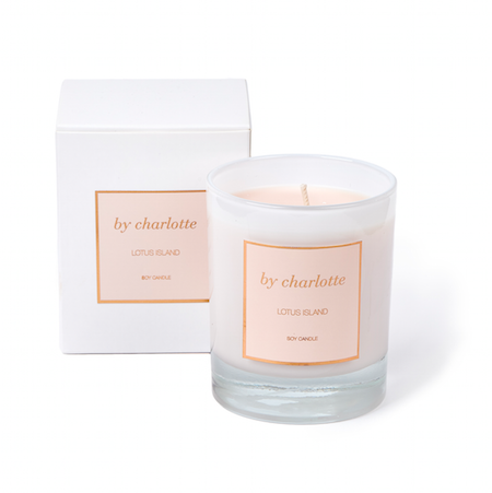 By Charlotte Candle