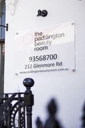 nestled in fiveways paddington is the paddington beauty room