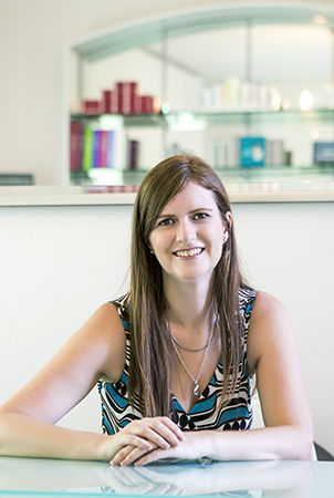 when it comes to skin, anna sure knows her stuff