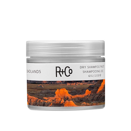 R & Co Badlands Dry Shampoo Paste