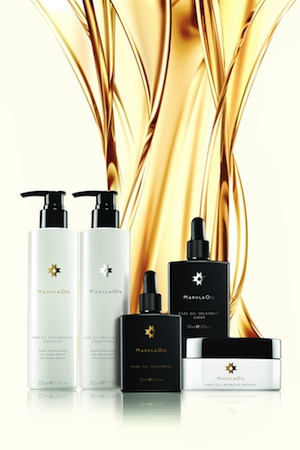 The new Marula Oil range definitely holds up the quality standards; it is this beauty writer's latest oil obsession...
