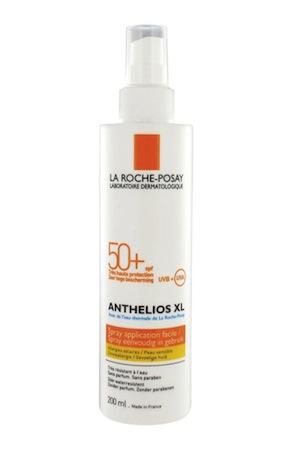 La Roche-PosayAnthelios XL, $28