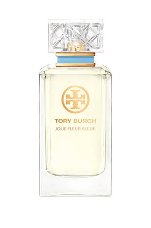 Tory Burch Jolie Fleur Bleue