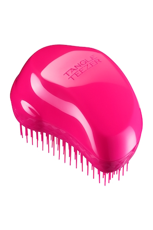 The Tangle Teezer Hairbrush