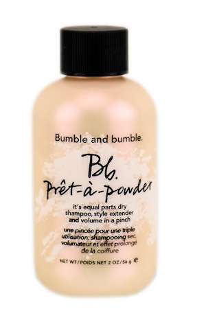BUMBLE AND BUMBLE PRET-A-POWDER $40