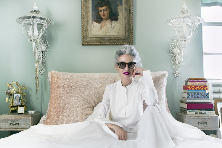 Copy of Linda Rodin, Stylist and Entrepreneur