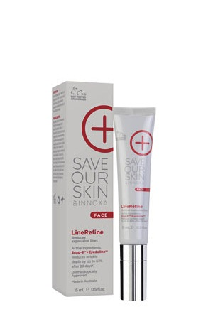 Innoxa Save Our Skin LIne Refine