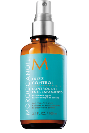 moroccanoil frizz oil