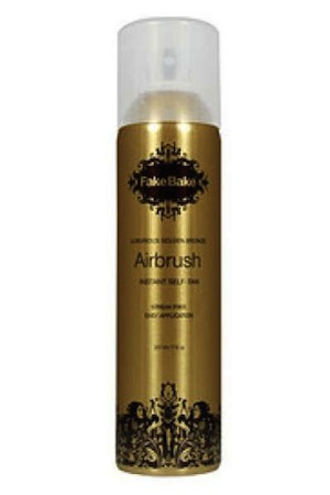 Fake Bake Airbrush Instant Self-Tan, $50