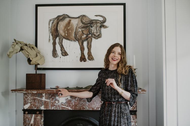 Bianca Spender, Fashion Designer