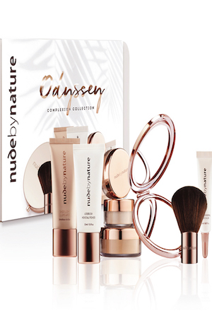 Odyssey Complexion Collection