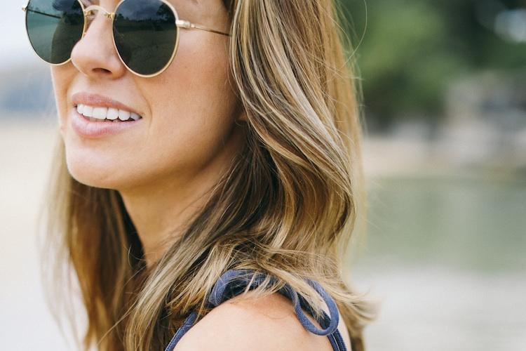 Sunglasses by Rayban