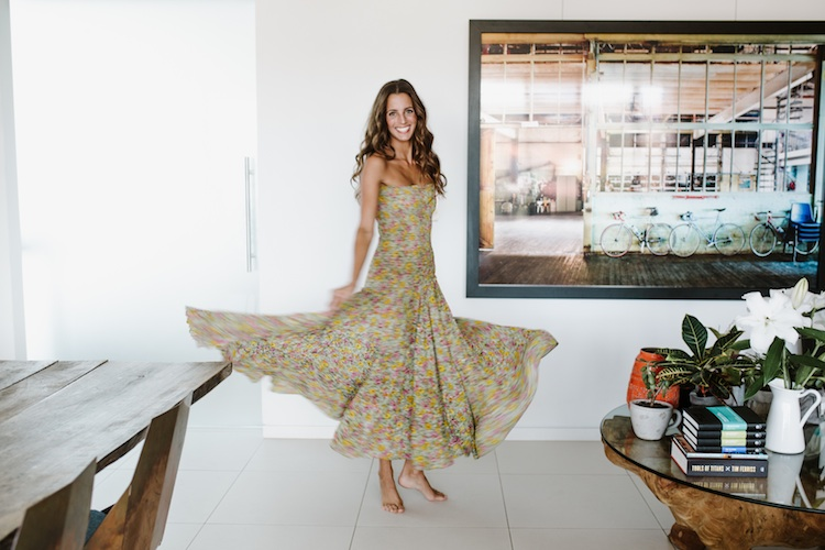 Copy of Melissa Ambrosini, Author