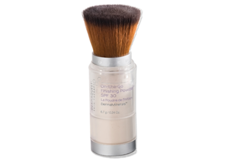 Dermaquest Skin Therapy On-The-Go Finishing Powder SPF 30