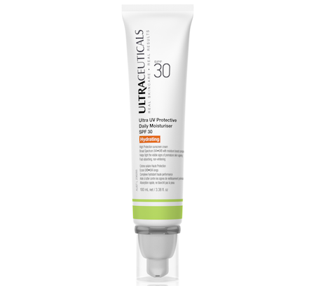 Ultraceuticals Ultra UV Protective Daily Moisturiser SPF 30