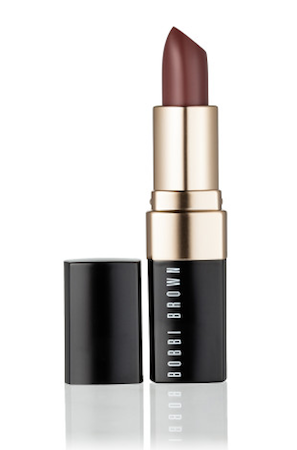 Bobbi Brown Lip Colour in Brown
