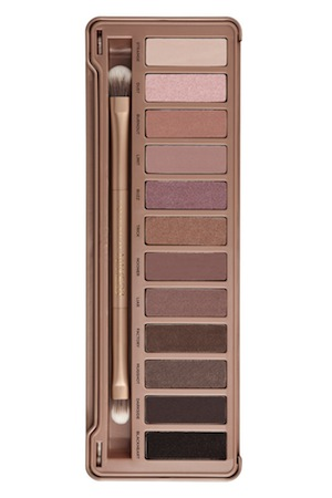 Urban Decay in Naked 3