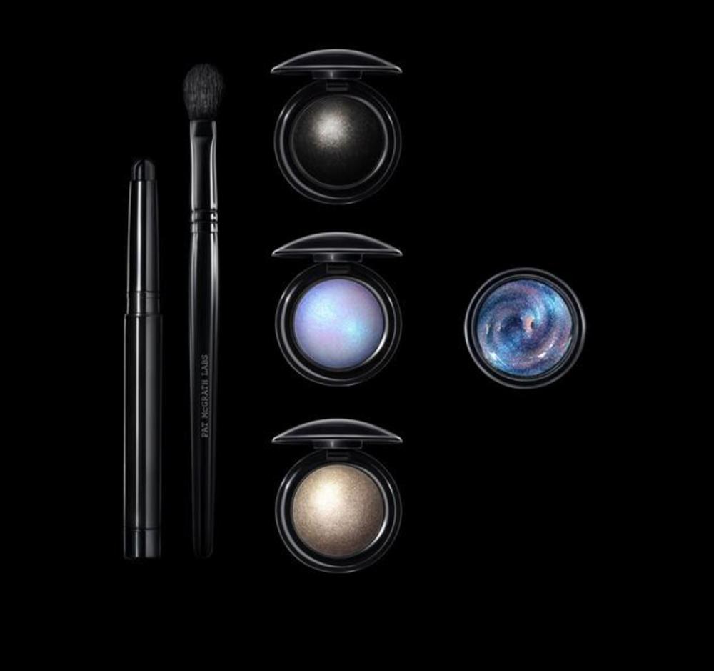 Image of Dark Matter kit provided by PatMcgrath.com