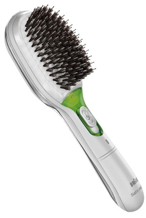 Braun Satin Hair Brush Iontec 750