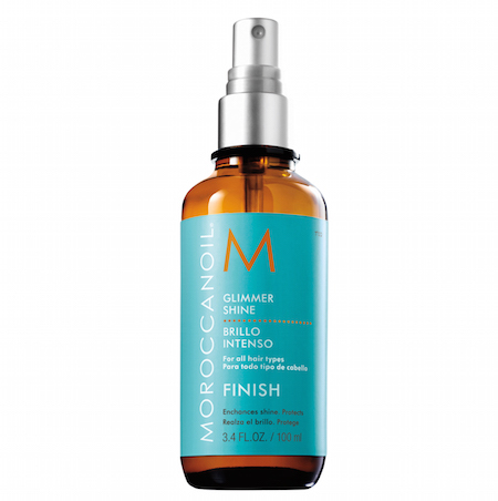 Morrocanoil Glimmer Shine Spray