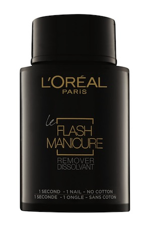 L'Oreal Paris Flash Manicure