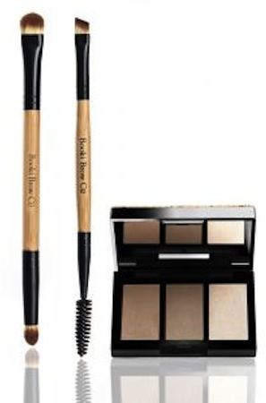 The Booki Brow Co. Trio Compact