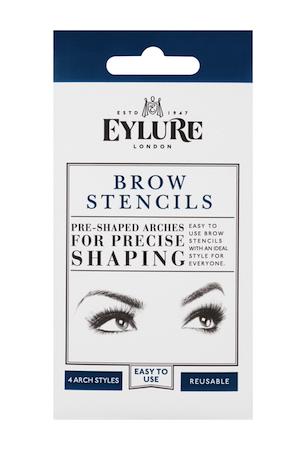 Eylure Taking Shape Brow Stencils