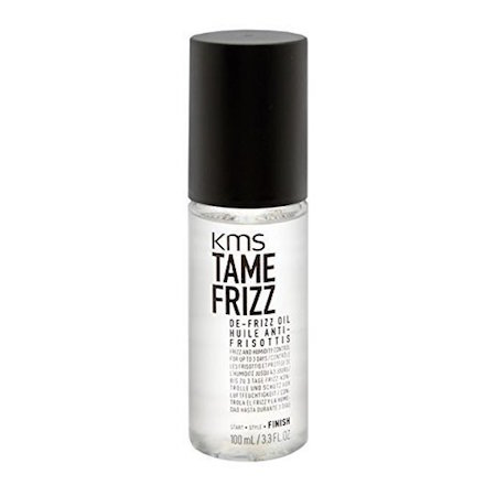 KMS Tame Frizz De-Frizz Oil