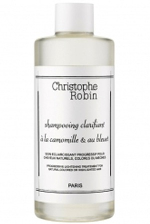 Christophe Robin Camomile Shampoo